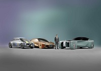 BMW Group Vision Next